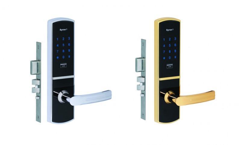 Guest Room Lock Model:AV5-72-345