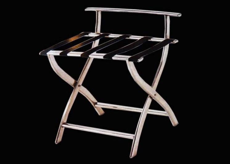 Luggage Rack Stand Stainless Steel Heavy Duty Luggage Rack Stand Stainless Steel Heavy Duty