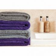 Comfort Enigma Bath Towel Slate (550g)