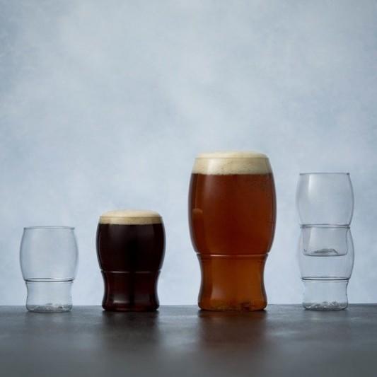 Tossware Beer Cups