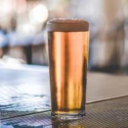Senator W&M accredited beer glasses