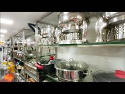 Wholesale Hotel Crockery Market-Commercial Crockery, Chafing Dishes Sadar Bazar Delhi