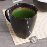 World Tableware BF-14 Hakone 14 oz. Stoneware Mug 12/Case