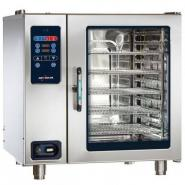 Alto Shaam CTC10 20E Combitherm Electric Boiler Free 22 Pan Combi Oven 440 480V 3 Phase