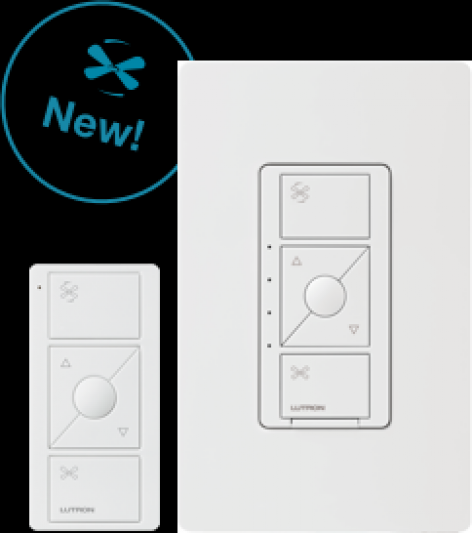 Caseta Wireless Smart Switches