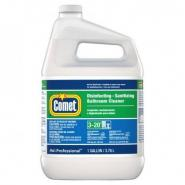 Comet Disinfecting Sanitizing Bathroom Cleaner 1 Gal