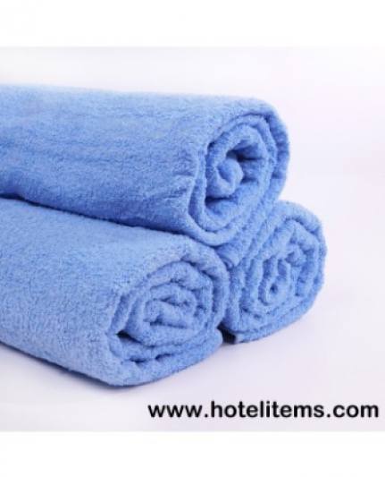 Basic Solid Pool Towels