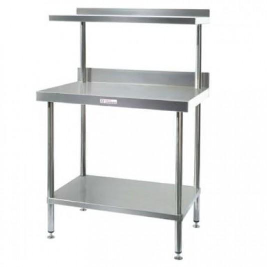 Simply Stainless SS18 BS Blue Seal Salamander Bench