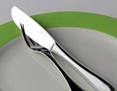 Noritake Professional cutlery.