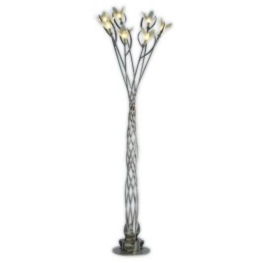 Zaneen Z6243VSI Brescia Floor Lamp