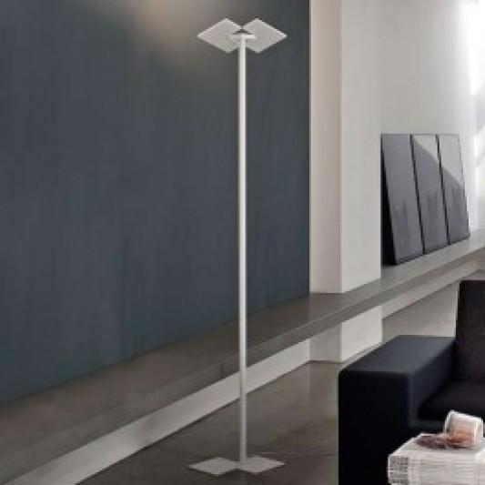 Studio Italia Design Puzzle Twist LED Floor Lamp