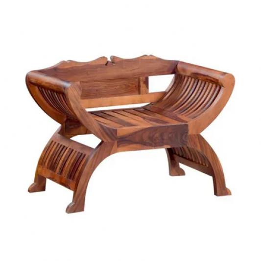 Hotel Wooden Chair