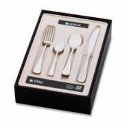 Elite 32pc Cutlery Set