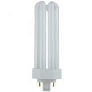 Sunlite 32 Watt PLT 4-Pin Triple Tube, GX24Q-3 Base, Cool White