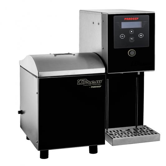 Automatic Hot Liquid / Karak Chai Dispenser