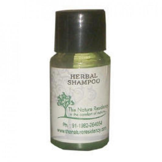 Hotel Herbal Shampoo