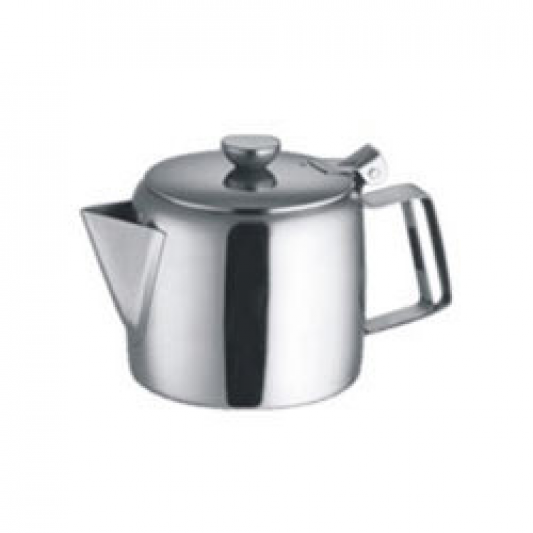 Stainless Steel Tea Pot