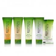 Eco Friendly & Biodegradable Guest Amenities