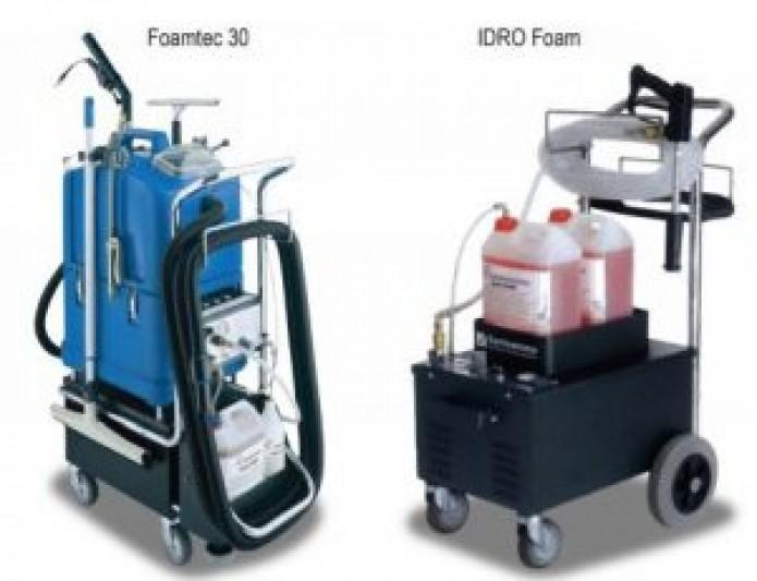 Charnock Equipments Pvt. Ltd Foam Rinse and Foamtec Clean India Journal