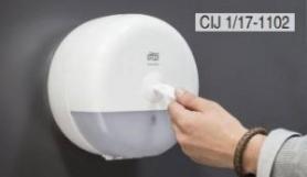 Essity Hygiene & Health AB – Toilet Paper Dispenser