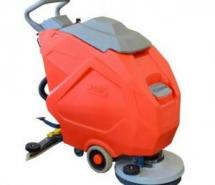 Roots Multiclean Ltd Walk Behind Scrubber Drier