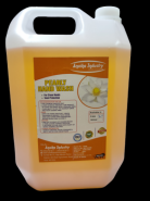Pearly Handwash (Lotus & Orange )