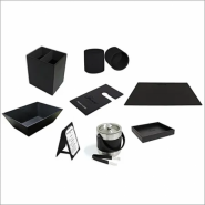 Complete set of In Room Hotel Product