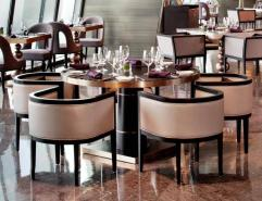 Customizing buffet restaurant furniture for hotel (sample-R207)