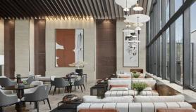 Custom Restaurant Project Furniture