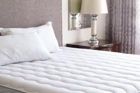 Comfort Cloud Mattress Pad