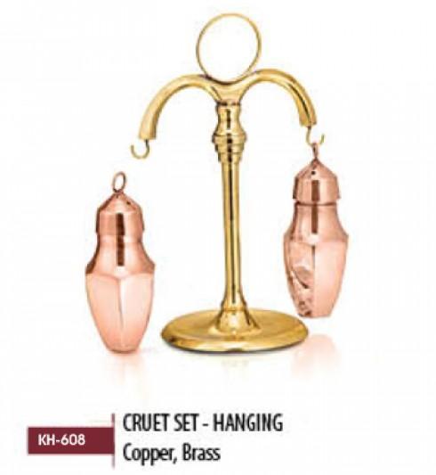 Cruet Set – Hanging KH-608