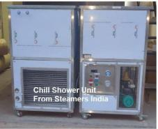 Chilled Shower Bath System 400 Ltrs