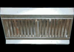 Buffet Filter for Hood
