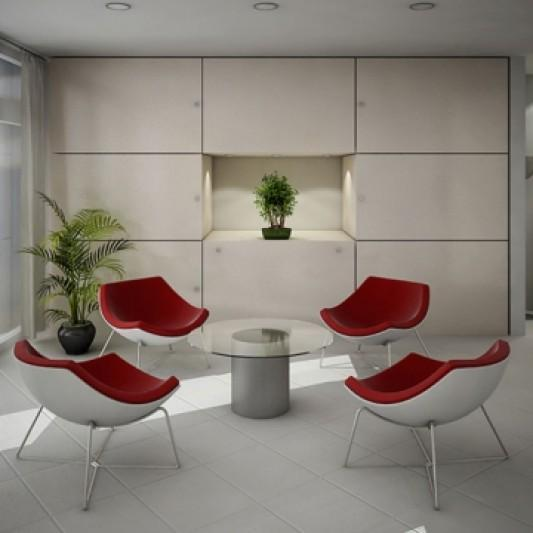 High-End Modern Chairs for Hotels