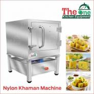 Nylone Khaman Machine