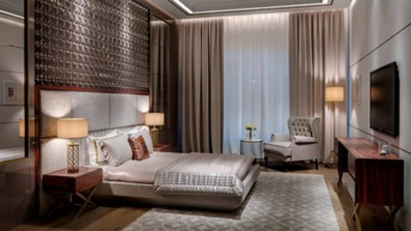 Global Luxury Hotel Furniture Market 2020 Sales Revenue Analysis, Major Manufacturers Performance, Industry Share and Forecast 2025