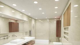 How Antimicrobial Lighting Technology Helps Create a Cleaner Hotel Environment