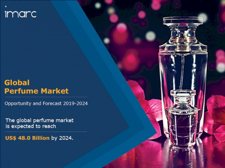 Perfume Market: Global Industry Trends, Share, Size, Growth, Opportunity and Forecast 2019-2024