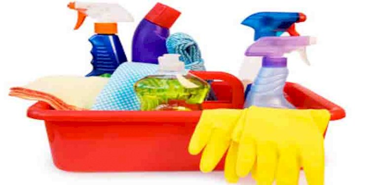 HOUSEKEEPING PRODUCT SUPPLIER IN CHENNAI