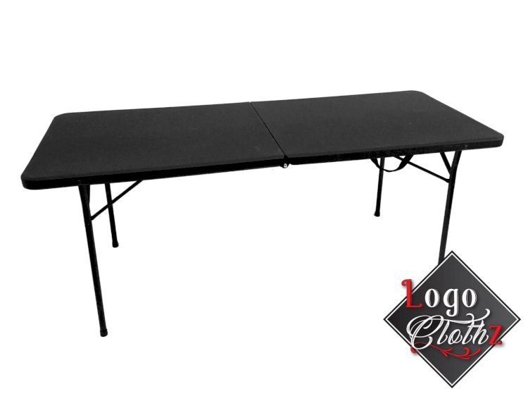 What Size Promotional Table Cover For My 4 Ft Display Expo Table Fitted and Throw Explained