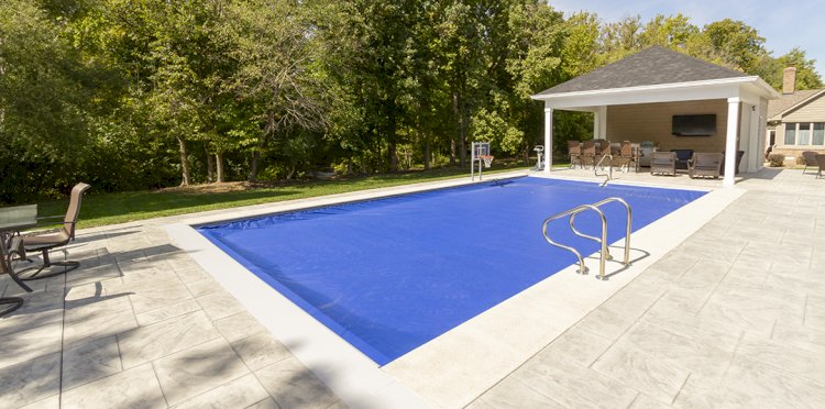 Winterize Your Pool: Protect Your Pool and Spa from Freeze Damage