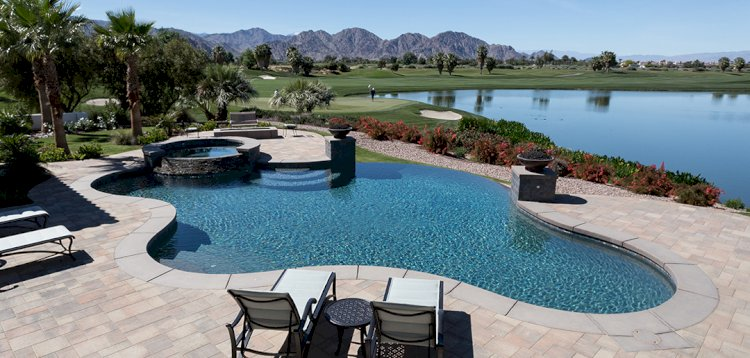A New Generation of Pool Finishes