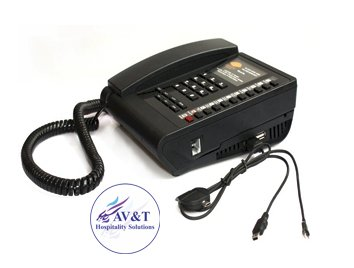 Redefine the Guest Room Phone