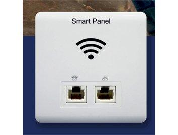 Hotel Internet Wi-Fi Access Point