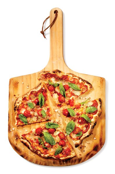 THE Quarterly Product Knowledge Guide: Pizza Ovens