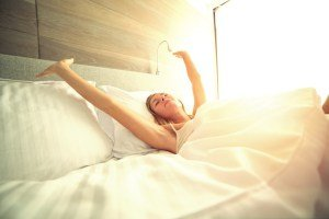 Guests Want Clean, Comfortable Beds