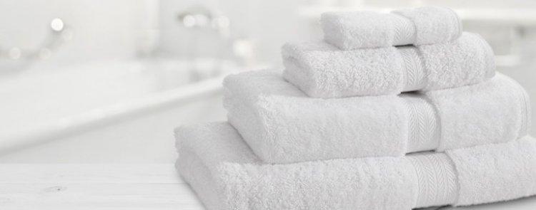 Micro Cotton Towels vs. Egyptian Cotton Towels
