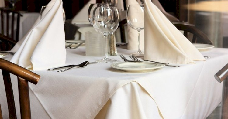 Top 10 Tablecloth Questions Asked by Internet Users