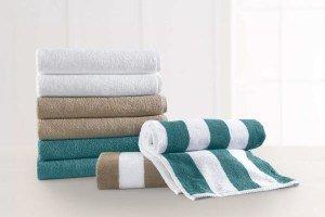 Bath Towels, Bath Sheets & Pool Towels