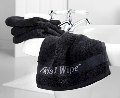 Wholesale Hotel Amenities Facial Wipe